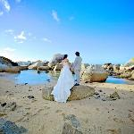 The Twelve Apostles wedding