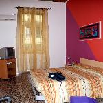 Foto di Actinia Accommodation