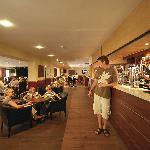 Tom O'Shanter Bar at Parkdean Sundrum Castle Holiday Park