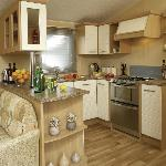 Example of Accommodation at Parkdean Sundrum Castle Holiday Park