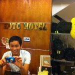 Photo de KOTO Hotel