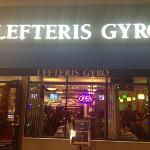 Lefteris Gyro