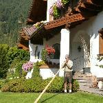 Alpen Horn