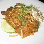 Padi Thai Beef