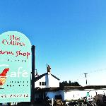 The Colliers Farm Shop