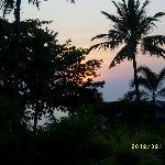Solnedgång rum A208