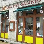 Photo de Relais des Salines