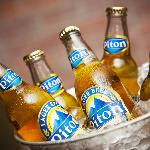 A bucket of cold Piton - just add Tapas!