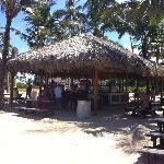Barefoot Beach Grill