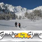 Chamonix Backcountry skiing with Guides des cimes