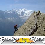 Chamonix mountaineering Course with Guides des cimes