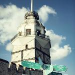 KIZKULESI / MAIDEN'S TOWER