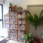 DVD's and vcd collection