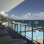 Mar Spa Thalasso Terrace