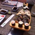 Photo of Sushi Zenzero 2 Take Away 5 Terre