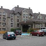 face de hotel