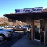 Photo of Moab Coffee Roasters