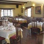 Restaurante Los Cuatro Bolos