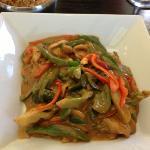 Foto de Bamboo Thai Bistro