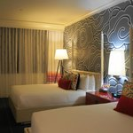 Monaco 2 queen room