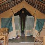 La nostra tenda 2