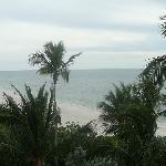 Excelente vista desde nuestro balcón