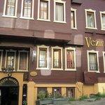 Foto di Vezir Hotel