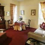 Carolines Suite Livingroom