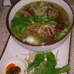 Duck Soup at Basilic in Fort Lauderdale