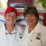 Owners Laurie Bowen & Kristin Broadley