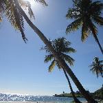 Rudy John Beach Park
