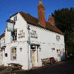 A Fine Old English Public House