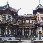 Chinese Tower