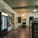 Barnesstore Emporium Cafe