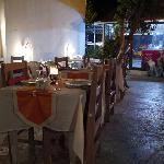 Adam and Eve Hotel Restaurant Bar