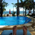le pieds, the best of bali
