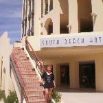 Un hotel excelente por su atencion y el grupo humano que los representa!!!!