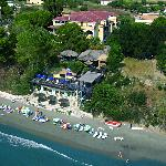 Porto Koukla Beach Hotel