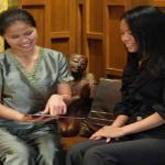 Customize your services at Sabai Thai Spa