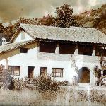 The Casa as it looked in the 1950's