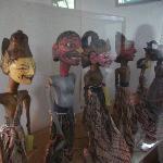 Koleksi Wayang Golek