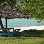 Photo de Lonnoc Beach Restaurant