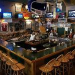 Caseys Sports Bar