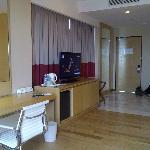 Corner room 2