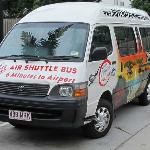 Free Shuttle Bus To Aiport Mon - Sat