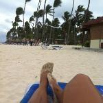 beach time!!