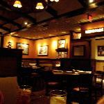 LongHorn Steakhouse resmi