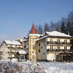 Zdjęcie Hotel Nowa Ski