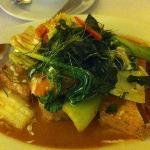 tofu choo chee