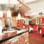 A&W Restaurant Foto